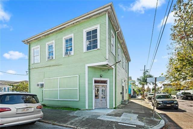 3900 Dauphine Street, New Orleans, LA 70117 (MLS #2277231) :: Turner Real Estate Group