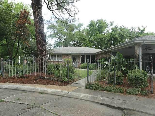 21 Rail Street, New Orleans, LA 70124 (MLS #2277274) :: The Sibley Group