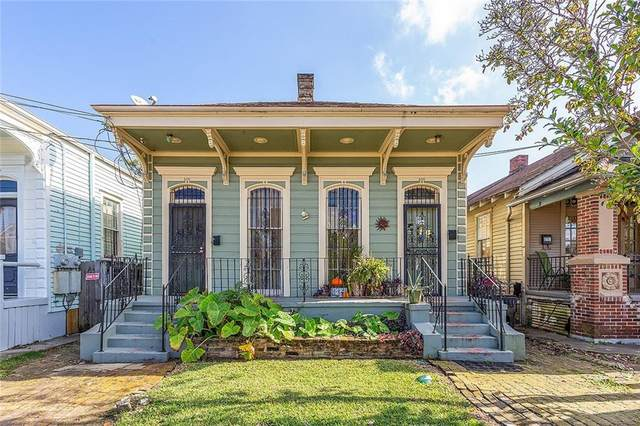 826-828 Verret Street, New Orleans, LA 70114 (MLS #2277290) :: Watermark Realty LLC