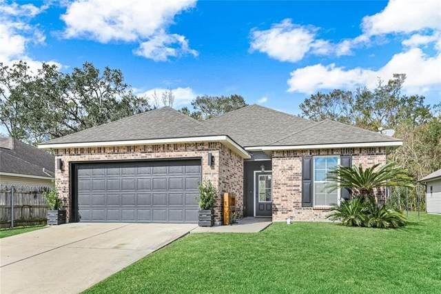 2648 Sea Shore Drive, Marrero, LA 70072 (MLS #2277297) :: Amanda Miller Realty