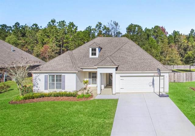 28629 Venette Court, Madisonville, LA 70447 (MLS #2277304) :: The Sibley Group