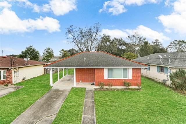 7625 Lady Gray Street, New Orleans, LA 70127 (MLS #2277325) :: Turner Real Estate Group