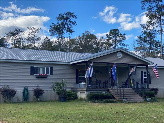 73285 Canal Road, Covington, LA 70435 (MLS #2277340) :: Turner Real Estate Group
