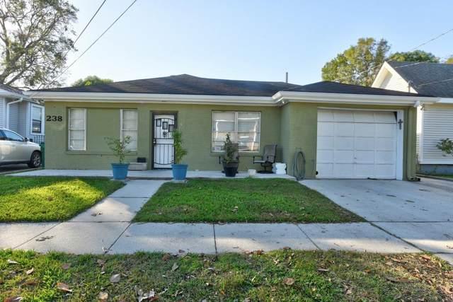 238 Metairie Heights Avenue, Metairie, LA 70001 (MLS #2277344) :: Parkway Realty