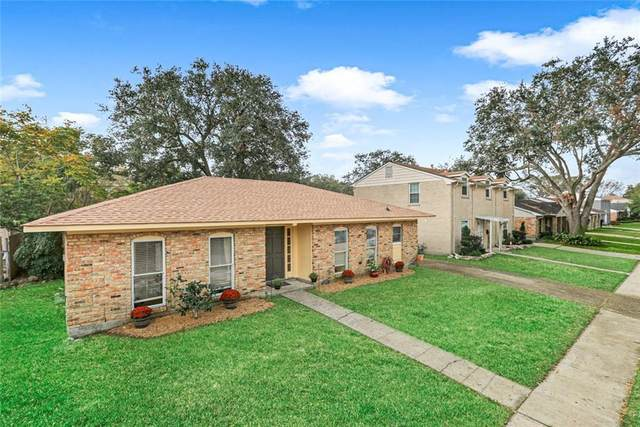 5829 Oxford Place, New Orleans, LA 70131 (MLS #2277374) :: Turner Real Estate Group