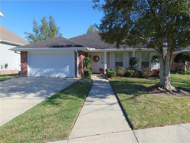 5213 Janice Avenue, Kenner, LA 70065 (MLS #2277375) :: Robin Realty