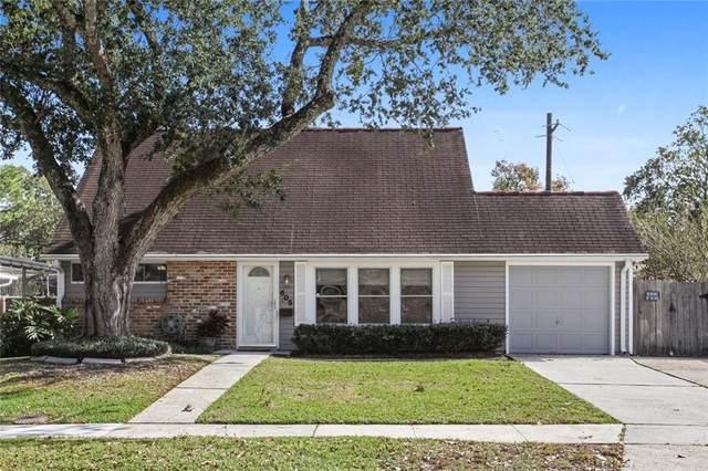 605 Miradon Avenue, Jefferson, LA 70123 (MLS #2277395) :: Watermark Realty LLC