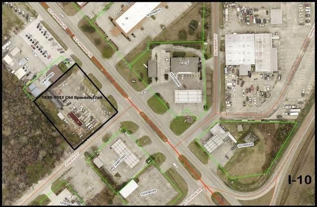 1829 Old Spanish Trail, Slidell, LA 70458 (MLS #2277415) :: Watermark Realty LLC