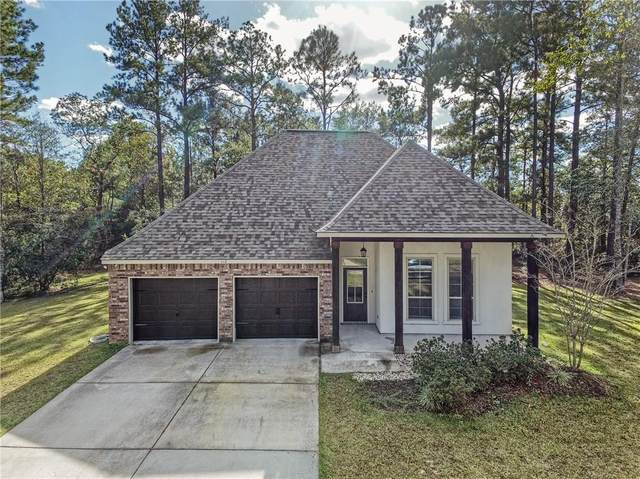112 Grand Lake Drive, Covington, LA 70435 (MLS #2277416) :: Reese & Co. Real Estate