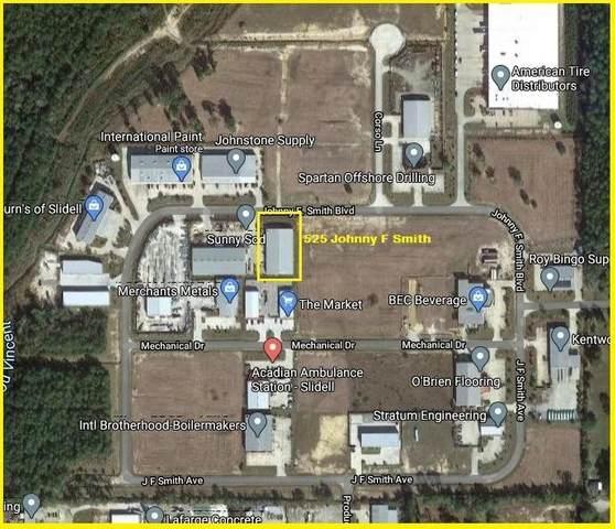 525 Johnny F Smith Boulevard, Slidell, LA 70460 (MLS #2277419) :: Watermark Realty LLC