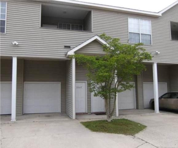 515 Spartan Drive #7207, Slidell, LA 70458 (MLS #2277431) :: Nola Northshore Real Estate