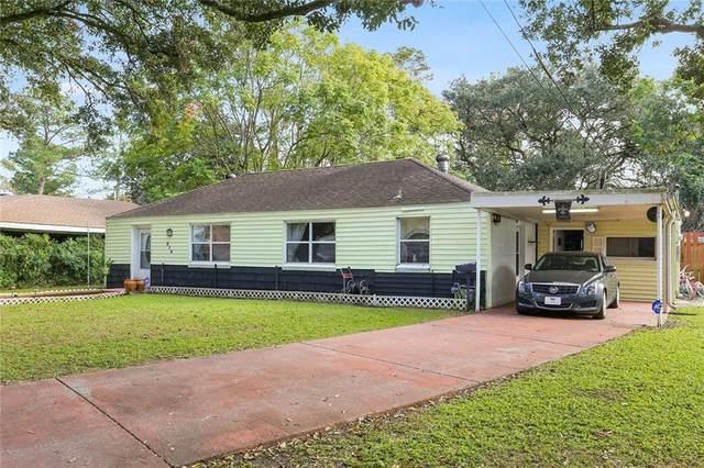 215 Neil Avenue, New Orleans, LA 70131 (MLS #2277439) :: Amanda Miller Realty