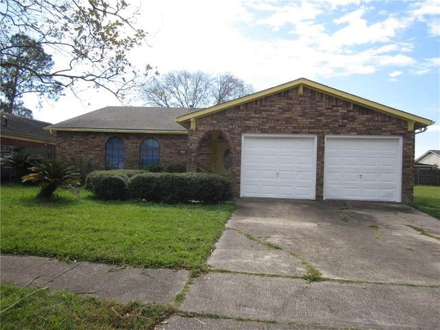 2037 La Quinta Via, Harvey, LA 70058 (MLS #2277442) :: Nola Northshore Real Estate