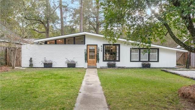 519 E 3RD Avenue, Covington, LA 70433 (MLS #2277460) :: The Sibley Group