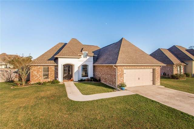 44454 Peyton Drive, Hammond, LA 70403 (MLS #2277481) :: Nola Northshore Real Estate