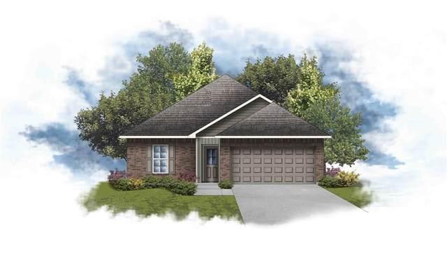 1600 Rue Esplanade, Marrero, LA 70072 (MLS #2277482) :: Reese & Co. Real Estate