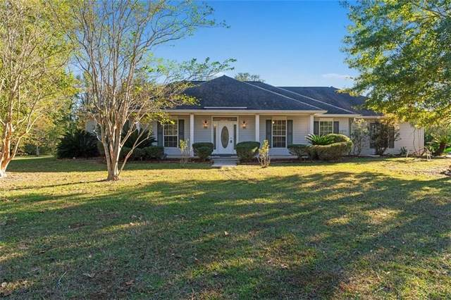 251 Indian Village Road A, Slidell, LA 70461 (MLS #2277483) :: Turner Real Estate Group