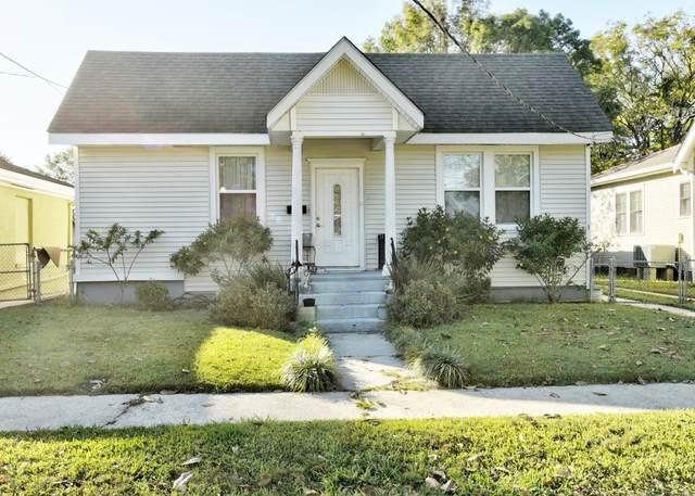 242 Metairie Heights Avenue, Metairie, LA 70001 (MLS #2277502) :: Parkway Realty