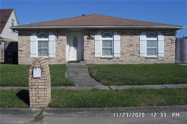 7301 Beauvoir Court, New Orleans, LA 70128 (MLS #2277527) :: Nola Northshore Real Estate