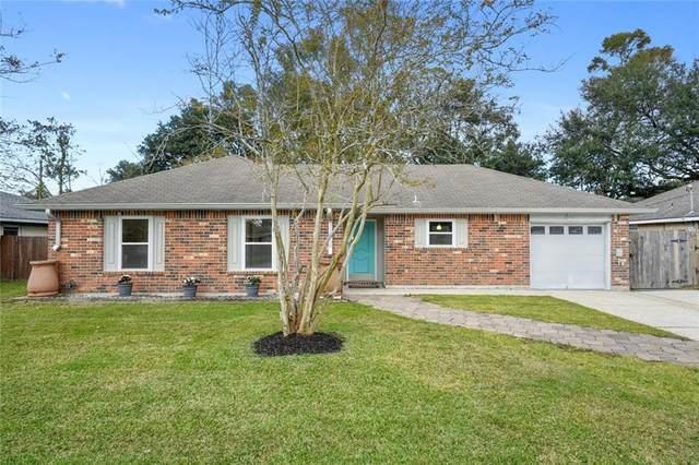 1534 Sunset Drive, Slidell, LA 70460 (MLS #2277536) :: Turner Real Estate Group
