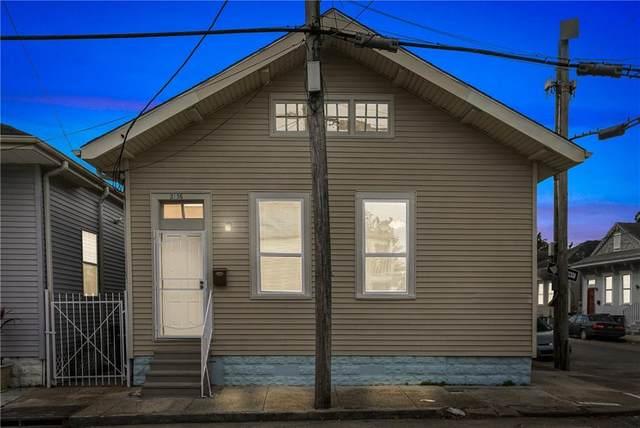 2136 Toledano Street, New Orleans, LA 70115 (MLS #2277542) :: Turner Real Estate Group