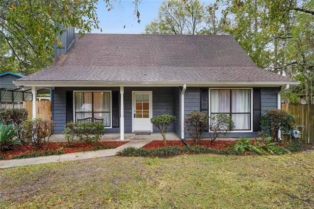 30276 Sherwood Drive, Lacombe, LA 70445 (MLS #2277550) :: Turner Real Estate Group
