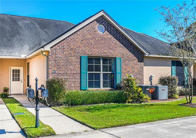 40145 Taylors Trail #603, Slidell, LA 70461 (MLS #2277570) :: Parkway Realty
