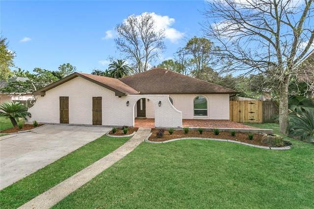 4540 Kawanee Avenue, Metairie, LA 70006 (MLS #2277571) :: Nola Northshore Real Estate