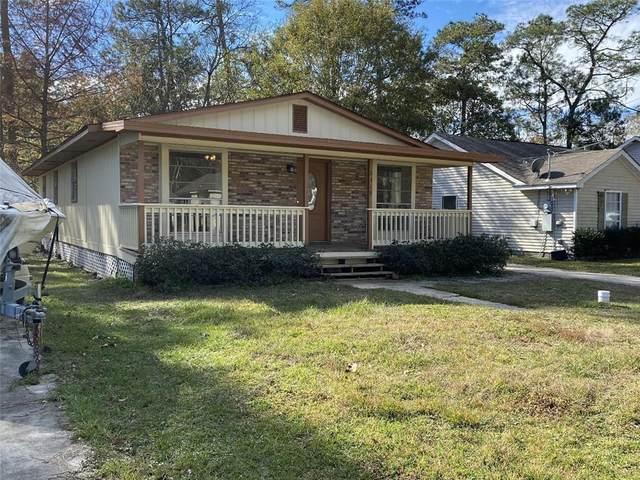 2319 Crane Street, Slidell, LA 70460 (MLS #2277577) :: Nola Northshore Real Estate