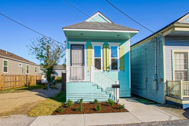 2027 Annette Street, New Orleans, LA 70116 (MLS #2277592) :: Nola Northshore Real Estate
