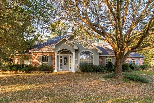 27327 Driftwood Road, Folsom, LA 70437 (MLS #2277623) :: The Sibley Group