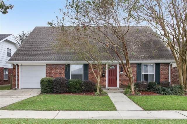 4601 Senac Drive, Metairie, LA 70003 (MLS #2277629) :: Nola Northshore Real Estate