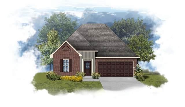 1612 Rue Dauphine, Marrero, LA 70072 (MLS #2277633) :: Reese & Co. Real Estate