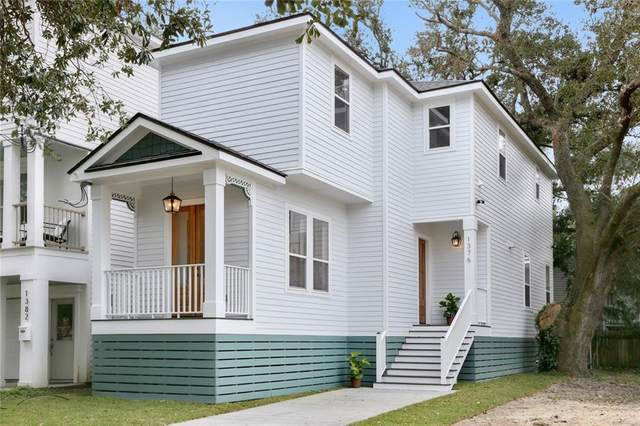 1376 Soldiers Street, New Orleans, LA 70122 (MLS #2277651) :: Nola Northshore Real Estate