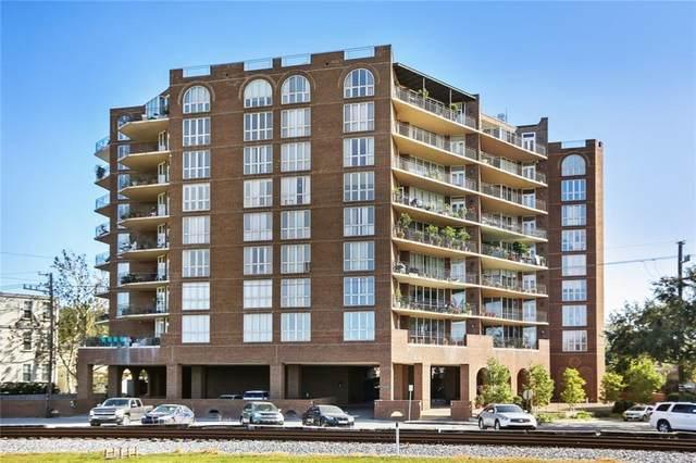170 Walnut Street 2C, New Orleans, LA 70118 (MLS #2277656) :: Nola Northshore Real Estate