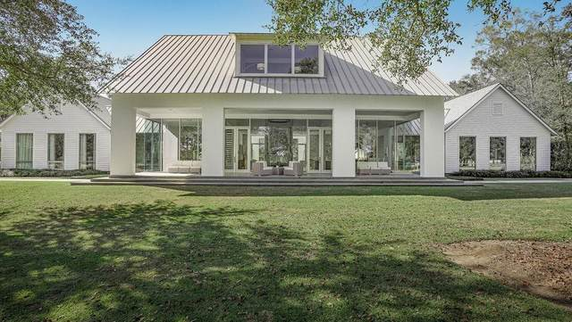11500 Damiano Road, Folsom, LA 70437 (MLS #2277657) :: Turner Real Estate Group