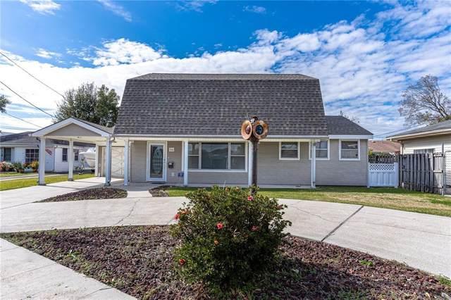 84 Willow Drive, Gretna, LA 70053 (MLS #2277660) :: Amanda Miller Realty