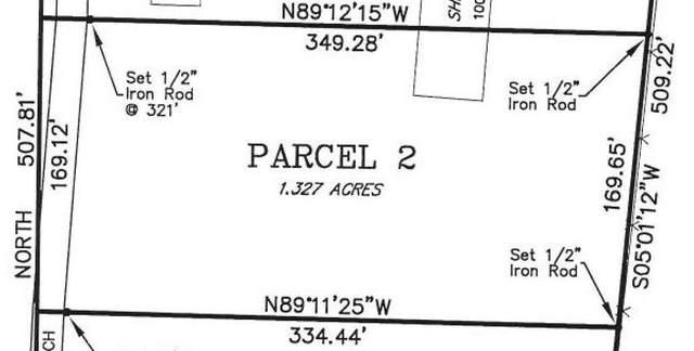 Parcel 2 Hardin Road, Slidell, LA 70461 (MLS #2277666) :: Nola Northshore Real Estate