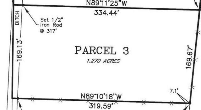 Parcel 3 Hardin Road, Slidell, LA 70461 (MLS #2277667) :: Nola Northshore Real Estate