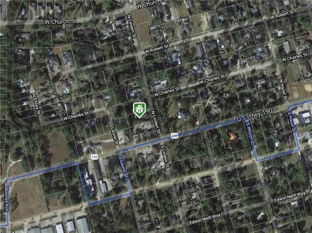 N Linden Street, Hammond, LA 70401 (MLS #2277680) :: Top Agent Realty