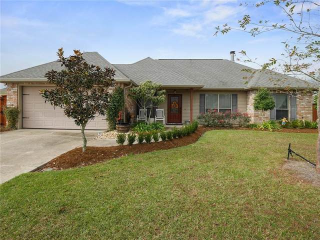 143 Faye Daye Drive, Madisonville, LA 70447 (MLS #2277692) :: Nola Northshore Real Estate