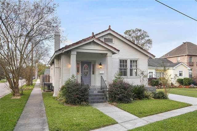 4455 Orleans Boulevard, Jefferson, LA 70121 (MLS #2277693) :: Nola Northshore Real Estate