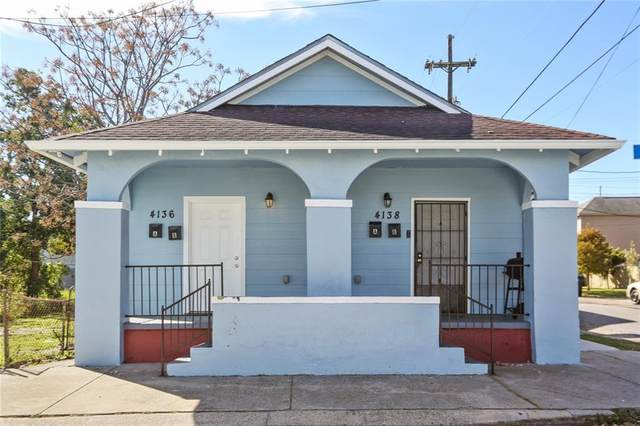 4136 38 Erato Street, New Orleans, LA 70125 (MLS #2277708) :: Turner Real Estate Group