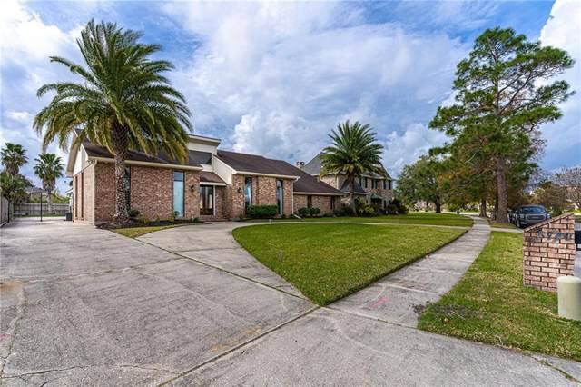 5720 Waterford Boulevard, New Orleans, LA 70127 (MLS #2277724) :: Top Agent Realty
