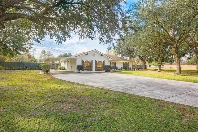 209 N Holiday Drive, Slidell, LA 70461 (MLS #2277728) :: Turner Real Estate Group