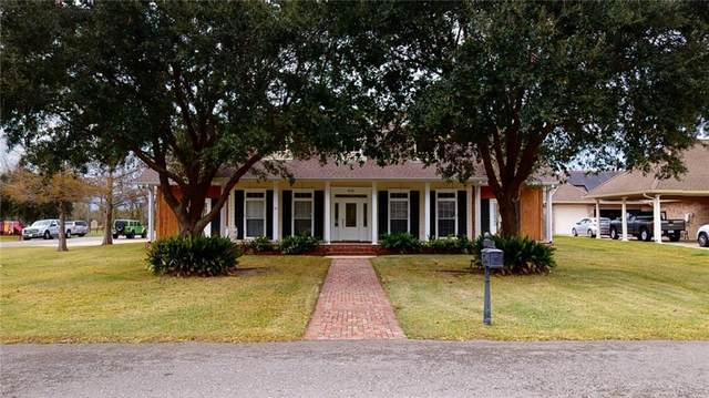 616 S Fashion Boulevard, Hahnville, LA 70057 (MLS #2277742) :: Top Agent Realty