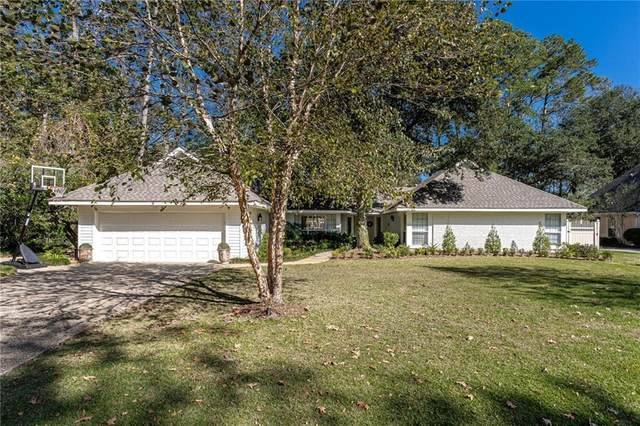 611 Yupon Place, Mandeville, LA 70471 (MLS #2277746) :: Turner Real Estate Group