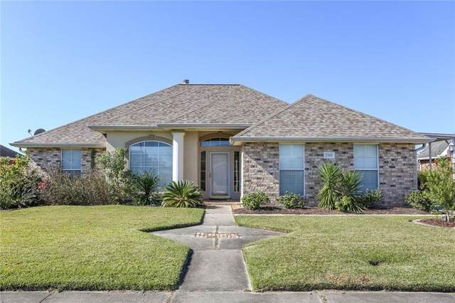 2309 Country Club Drive, La Place, LA 70068 (MLS #2277752) :: Nola Northshore Real Estate