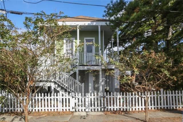 5025 S Prieur Street, New Orleans, LA 70125 (MLS #2277756) :: Watermark Realty LLC