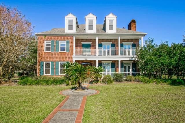 74 English Turn Drive, New Orleans, LA 70131 (MLS #2277763) :: Turner Real Estate Group